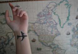 airplane-fly-map-plane-travel-travelling-Favim.com-54357