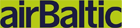 Авиакомпания Air Baltic (Air Baltic)
